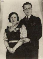 Mimi en Jules Sèron