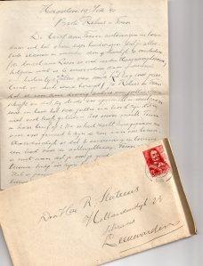 Brief Dijkstra 1945001