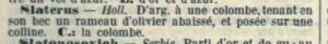 J.B. Rietstap. Armorial Général. Tome 2.